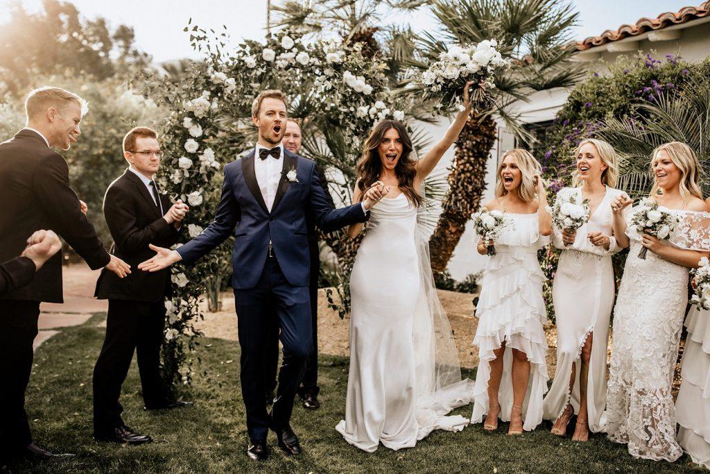 Clases de boda